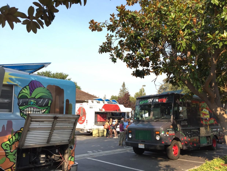Debate Over Food Trucks No Longer Tasteful