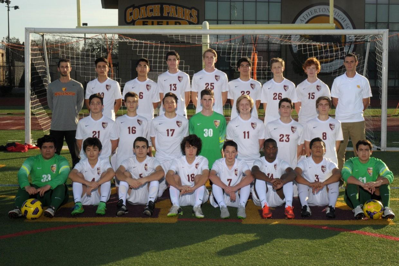 Boys Soccer Looks to Build on Last Season's Success
