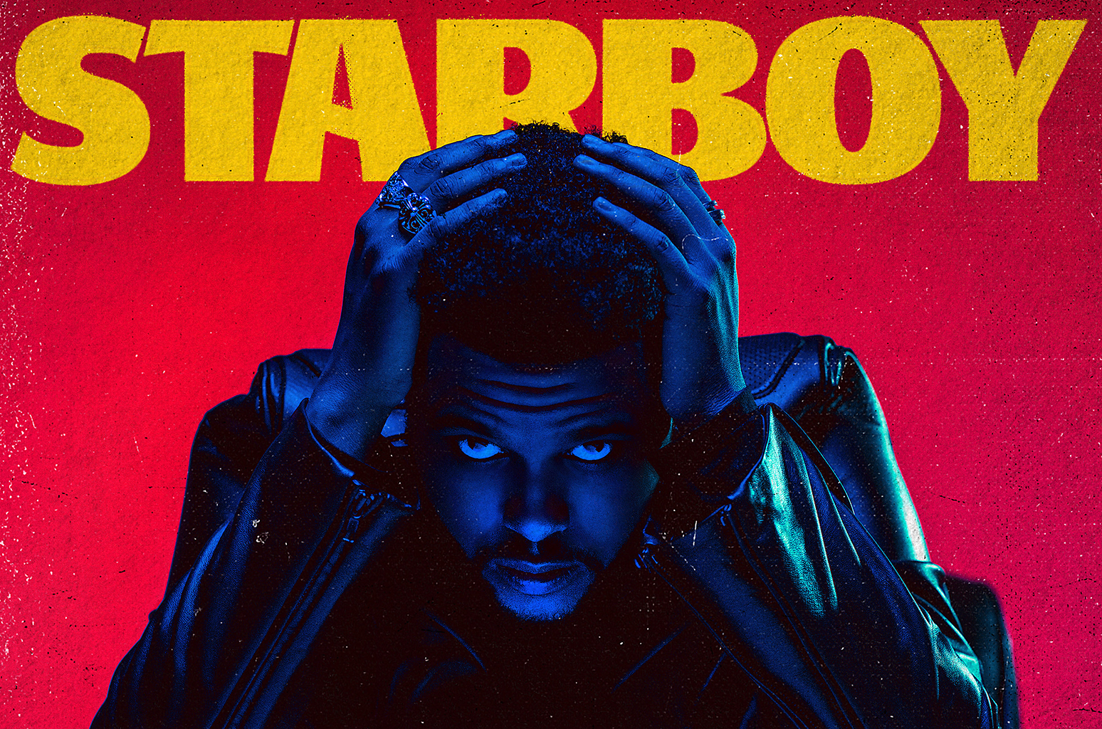 "The Weeknd Takes a New Direction in His New Album, ""Starboy"""