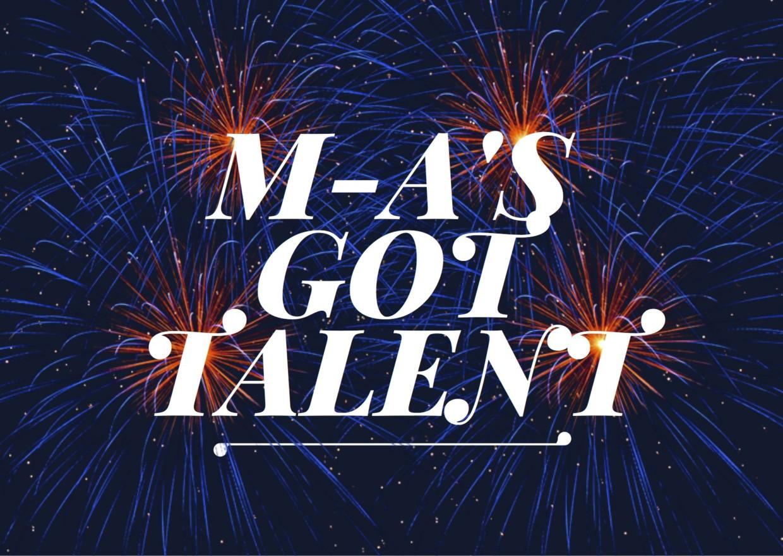 M-A's Got Talent: Emma Denend Expresses Passion for Singing