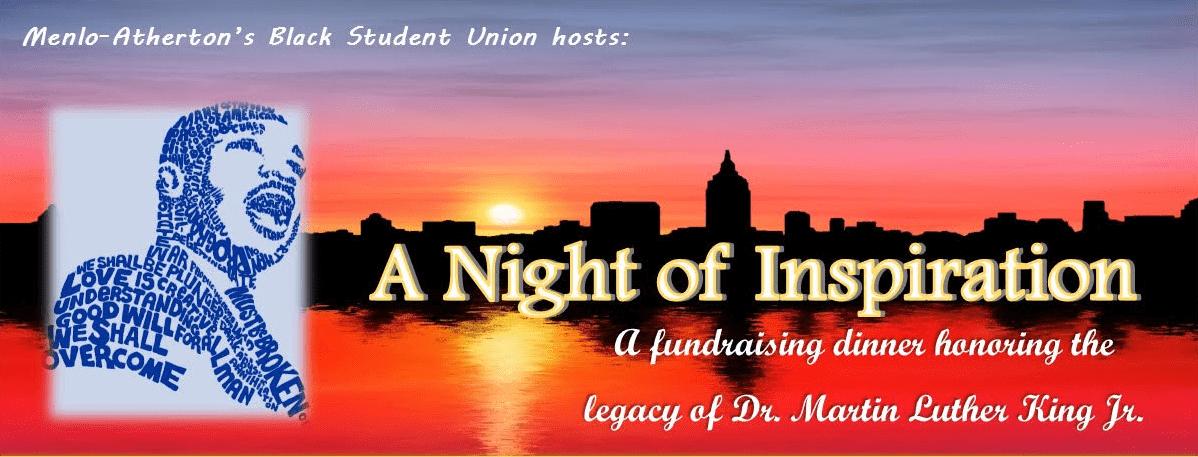 M-A Black Student Union Celebrates King Legacy