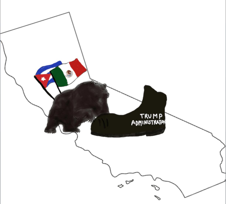 Sequoia union district follows California's sanctuary state pathway