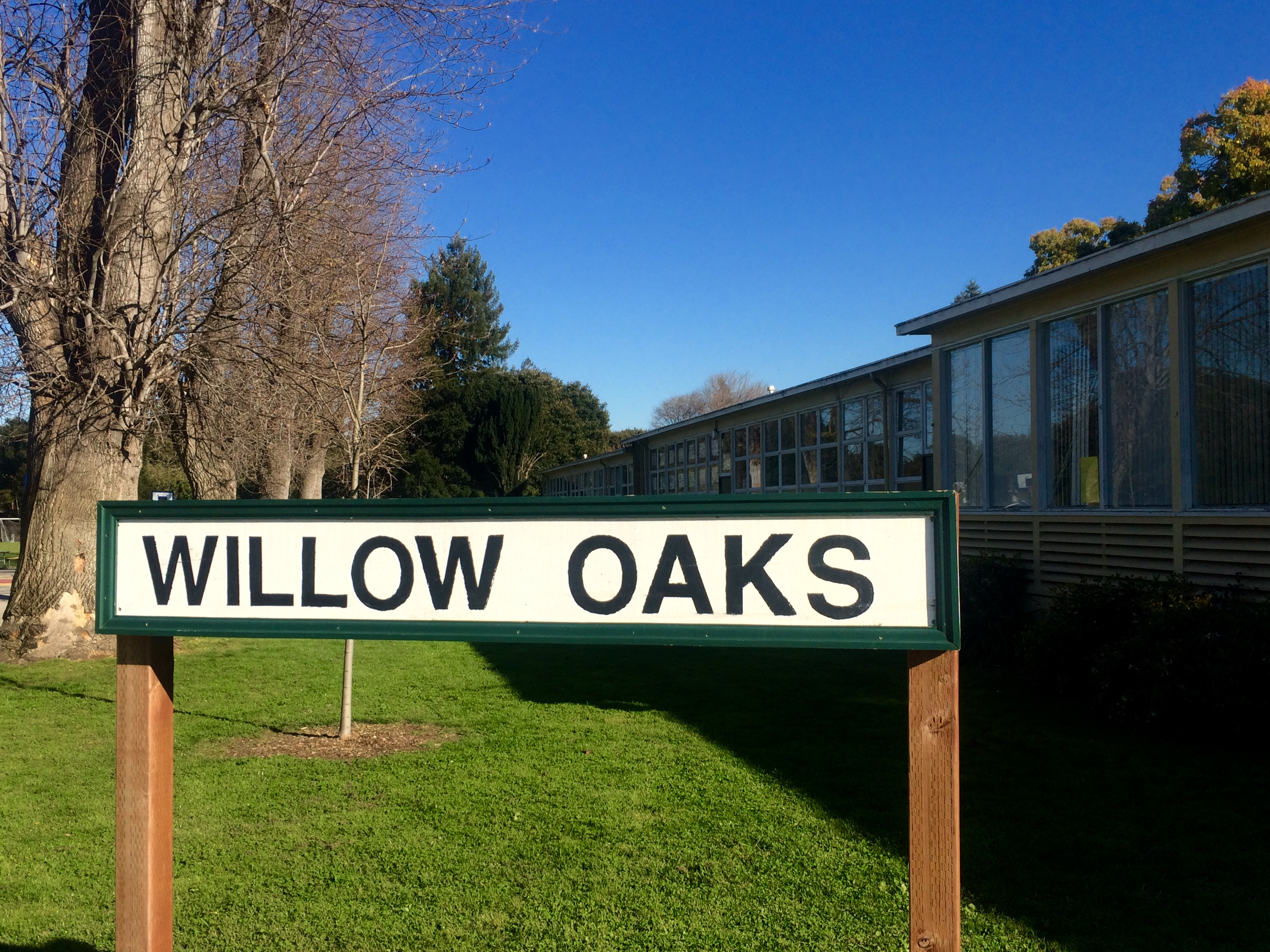 Paige Richards Reflects on Teaching at Willow Oaks School