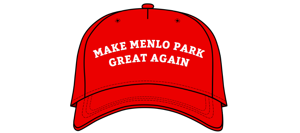 Aligning with Trump? City of Menlo Park looks to hire Trump-affiliated lobbyist