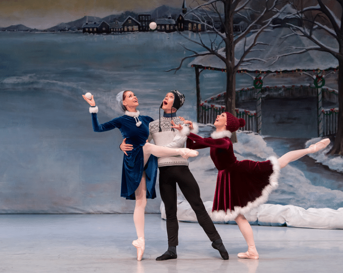 It's A Wonderful Nutcracker Creates a New Tradition