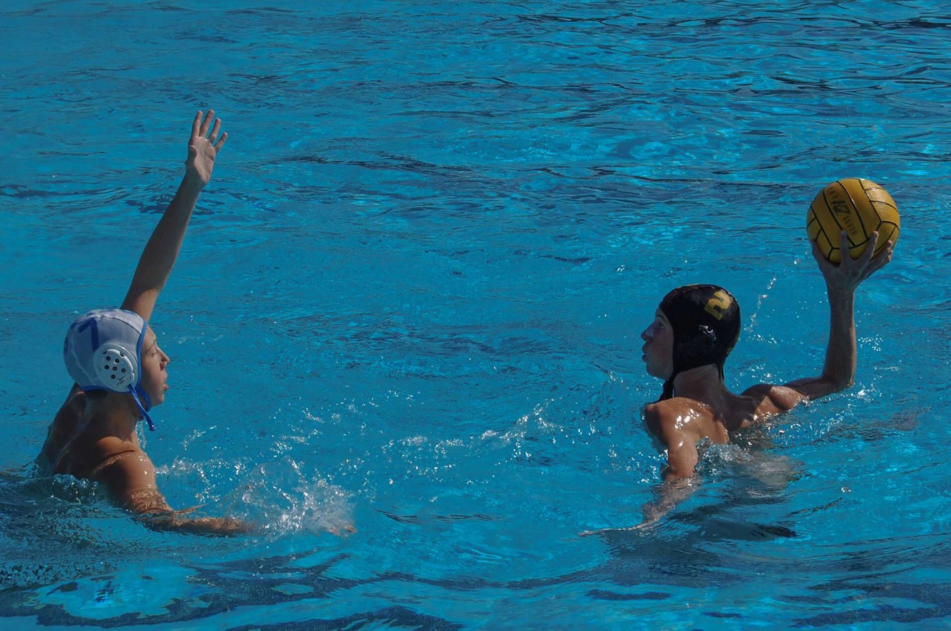 Boys' JV Waterpolo Beats Bellarmine, Continues Hot Streak