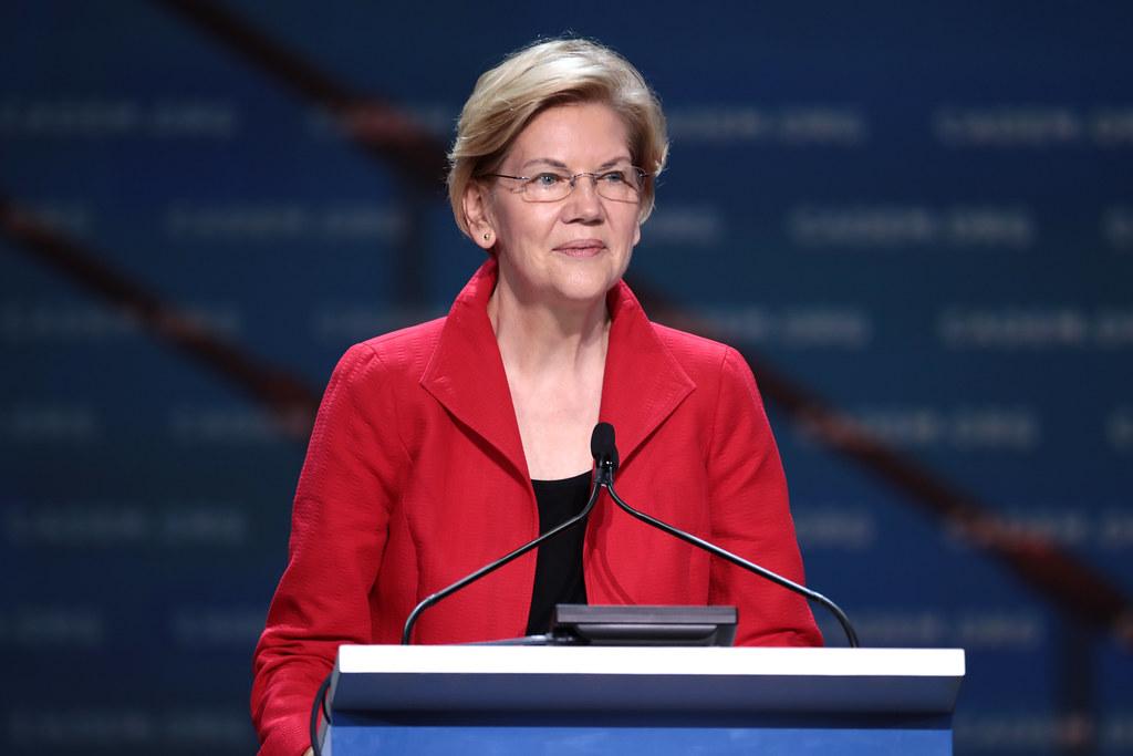 The M-A Chronicle Endorses Elizabeth Warren for President