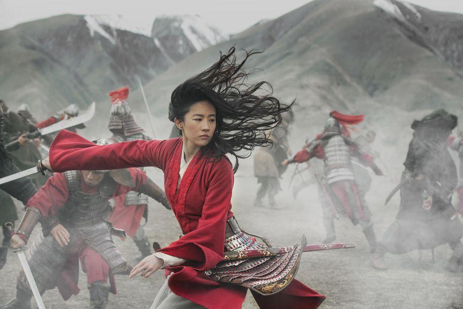 Mulan 2020: I'll make a sham out of you