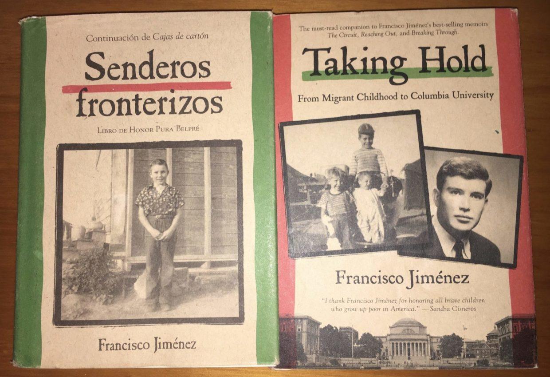 Author Francisco Jiménez Recounts Childhood as a Migrant Farmworker