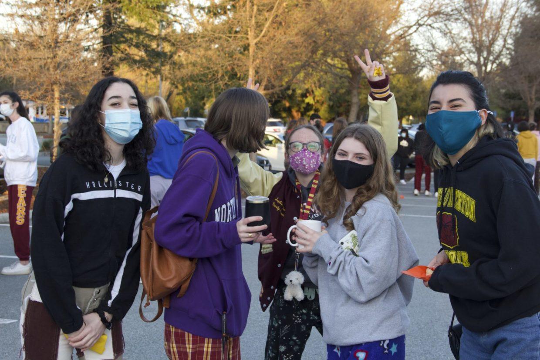 How Leadership Plans Pandemic-Safe Senior Events