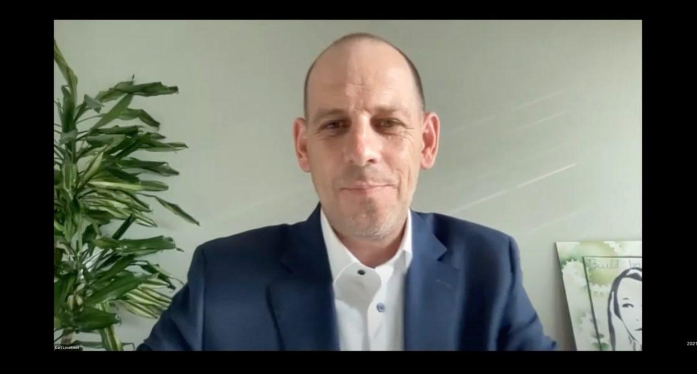 Introducing New Principal Karl Loosekot