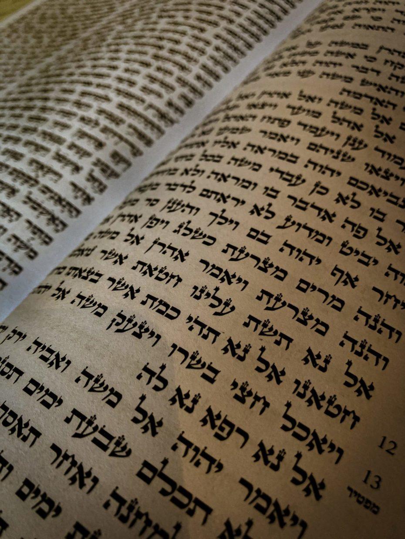 Opinion: Yom Kippur: The Choice Between G-d and Grades