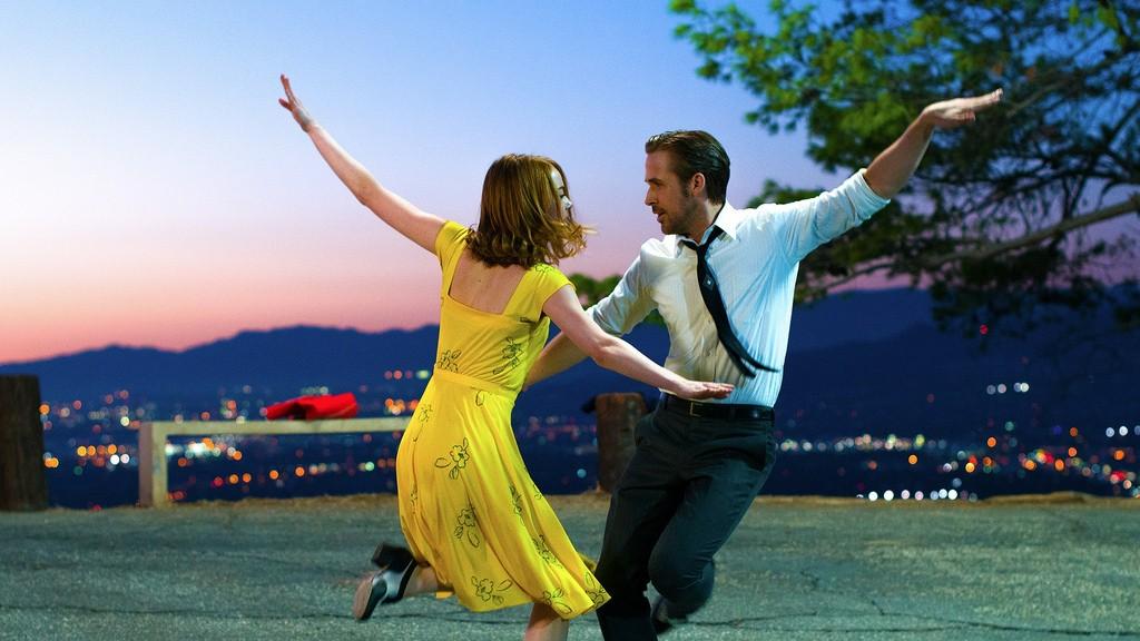 La La Land: A Tribute to Twentieth Century Hollywood