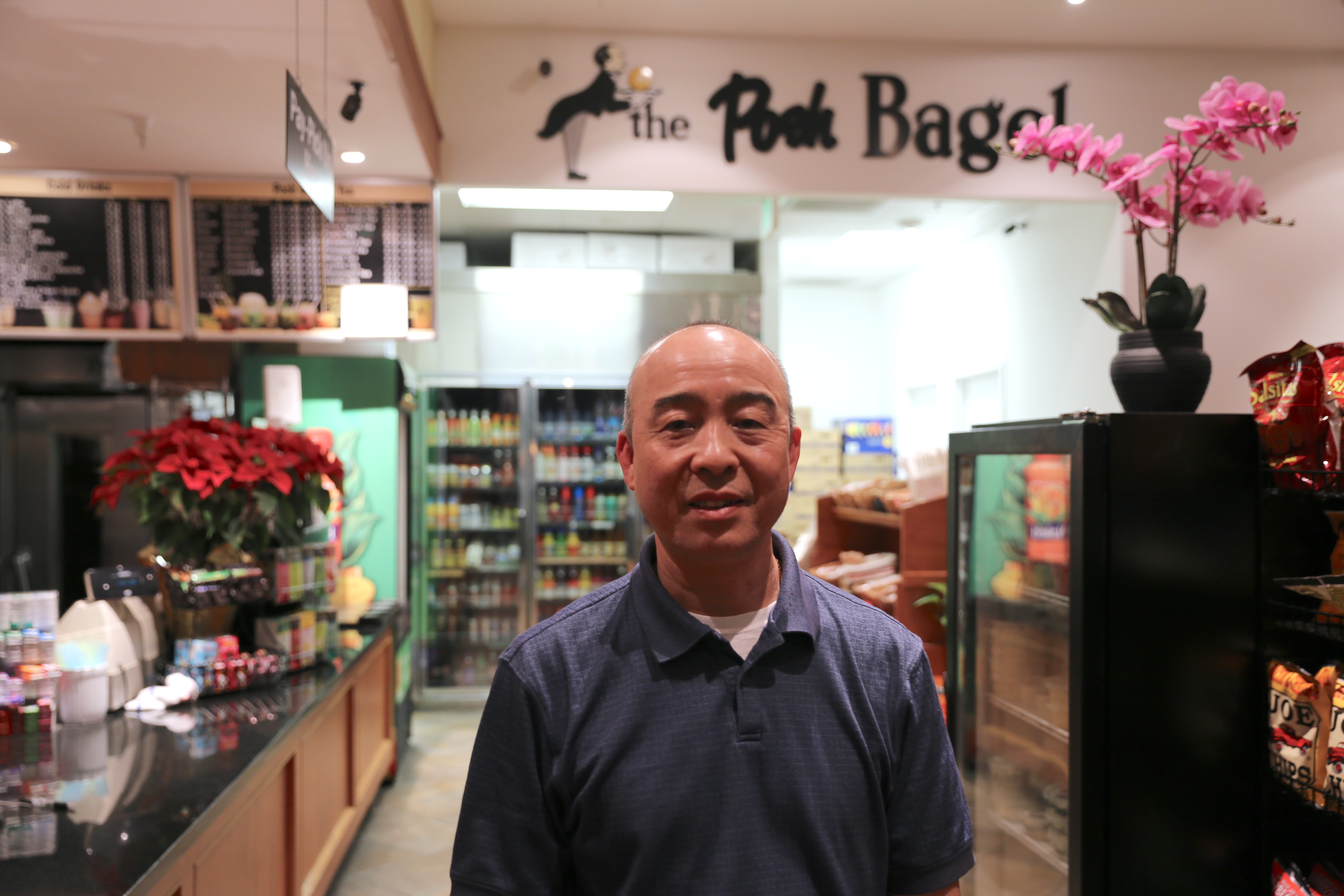 Posh Bagel's Anthony Lao Shares His Refugee Story