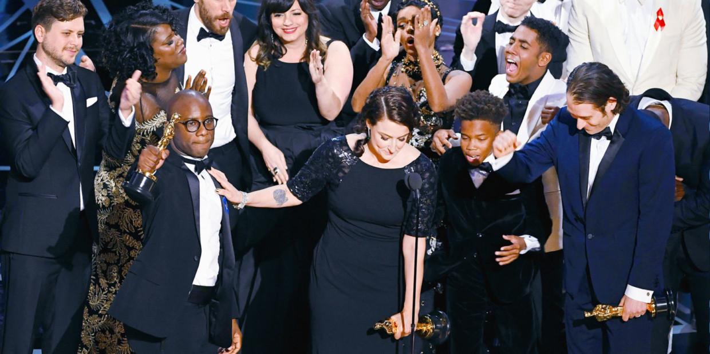 Moonlight over La La Land: A recap of a political Oscars