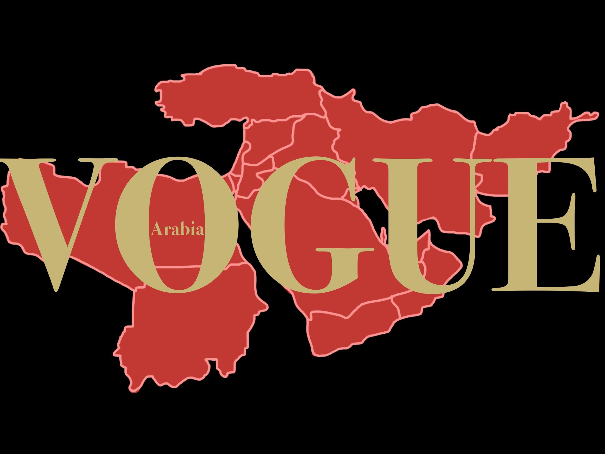 Vogue Arabia Will Break Stereotypes and Clear Misconceptions