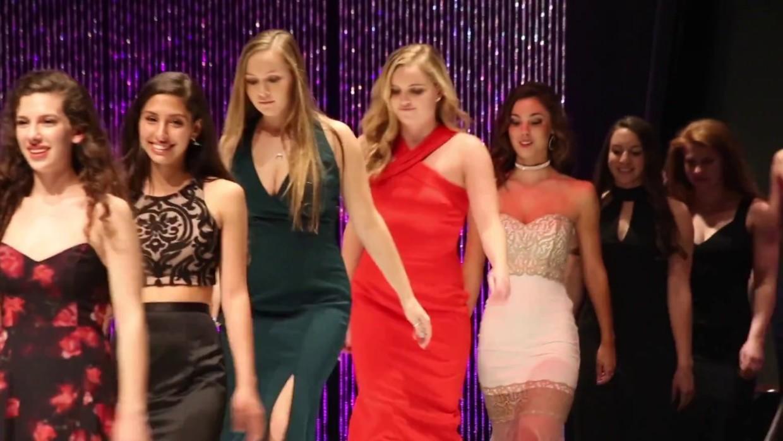 Make Your Mark: Senior Fashion Show