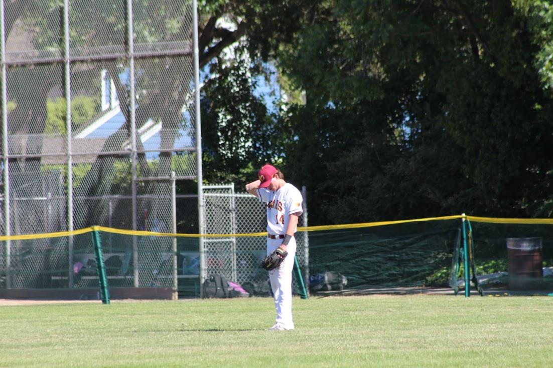 Baseball Loses Season Opener in Extra-Innings Against Saint Ignatius