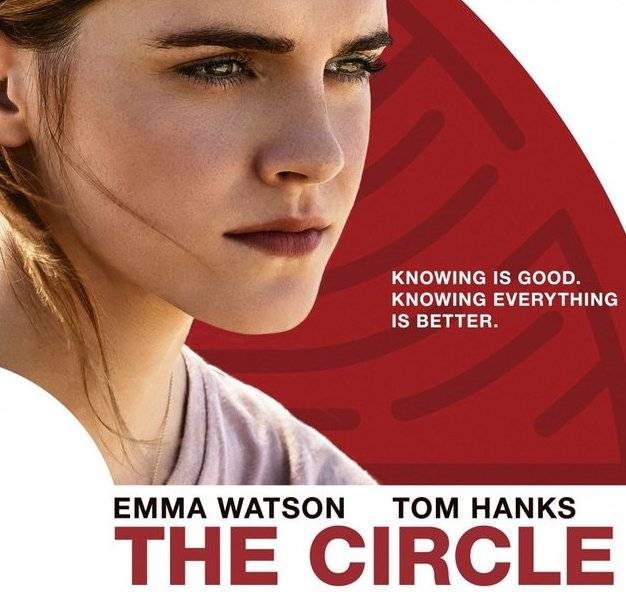 """Movie review: """"The Circle"""" highlights issues of internet privacy and freedom"""