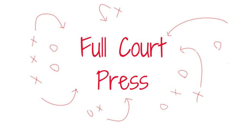 Full Court Press Ep. 9