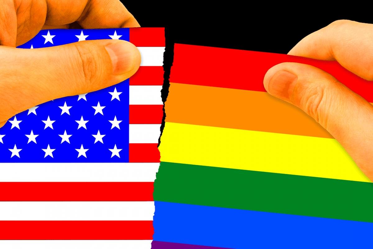 LGBTQ+A: Allyship Guide