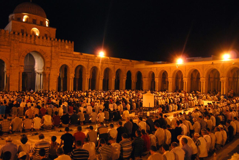 Dena Hamidi describes the importance of Ramadan