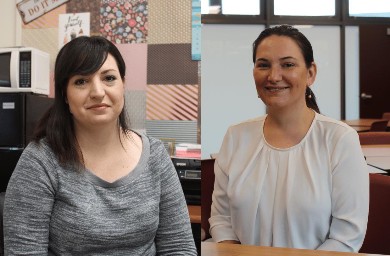 Meet M-A's New AVID Teachers