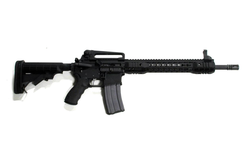Editorial: We need to refocus the gun control debate