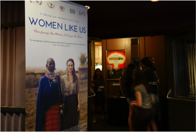 Women Like Us Documentary: a call to action for women across the globe