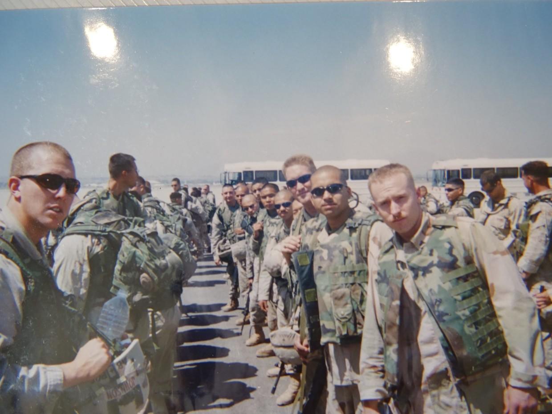 Local Veterans Tell Their Stories