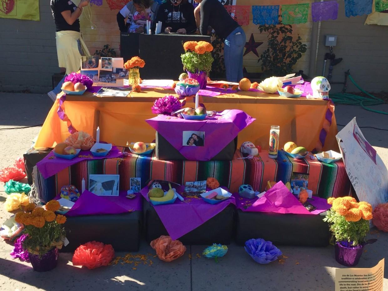 Día de los Muertos: a Celebration of Life and Death