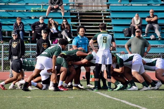 M-A Kickstarts its Rugby Team