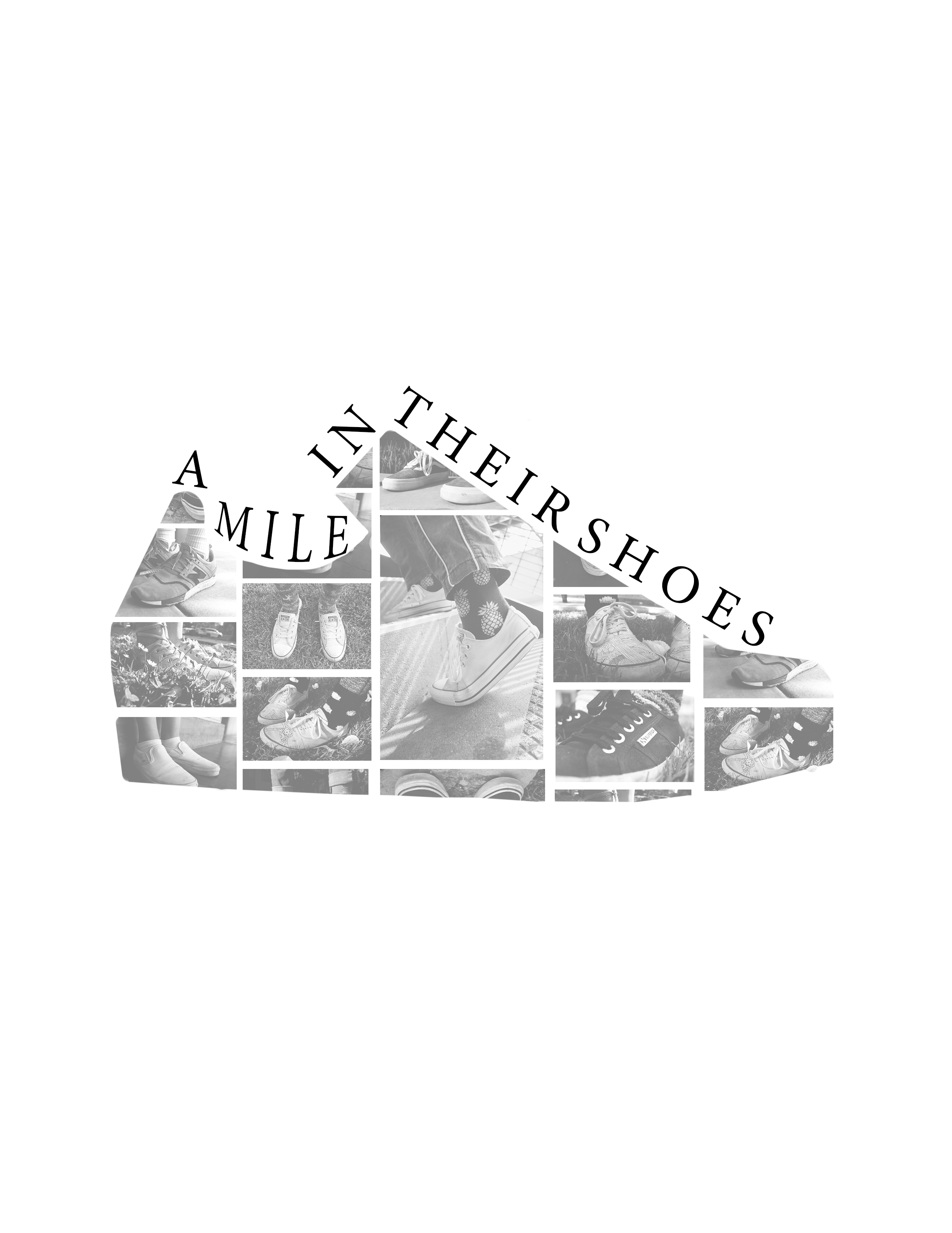A Mile in Their Shoes