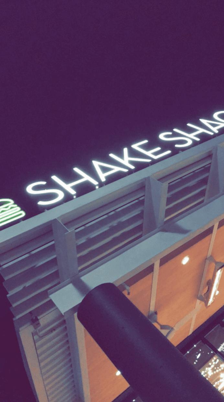 Restaurant Review: Shake Shack