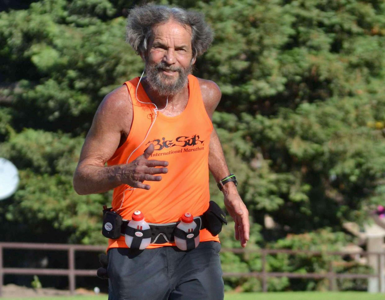 Run a Marathon in Whitnah's Shoes
