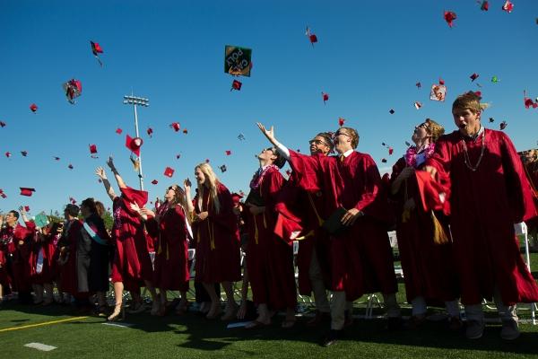 Class of 2020 to Graduate Via Online Ceremony