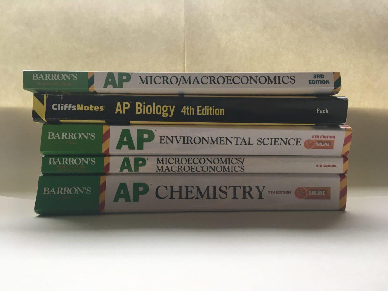 Teachers Respond to New AP Test Format