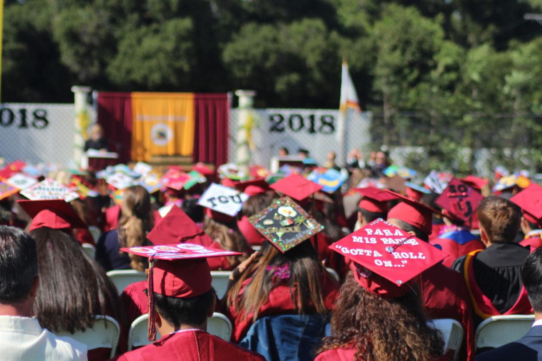 M-A Plans for a Unique 2021 Graduation