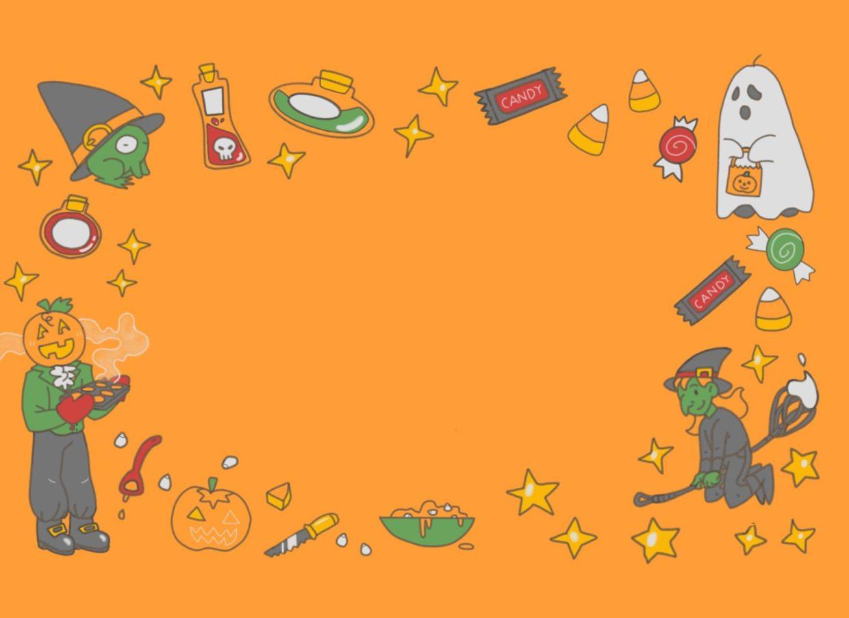 Scary Snacks: Four Spooky Recipes to Make this Halloween Season