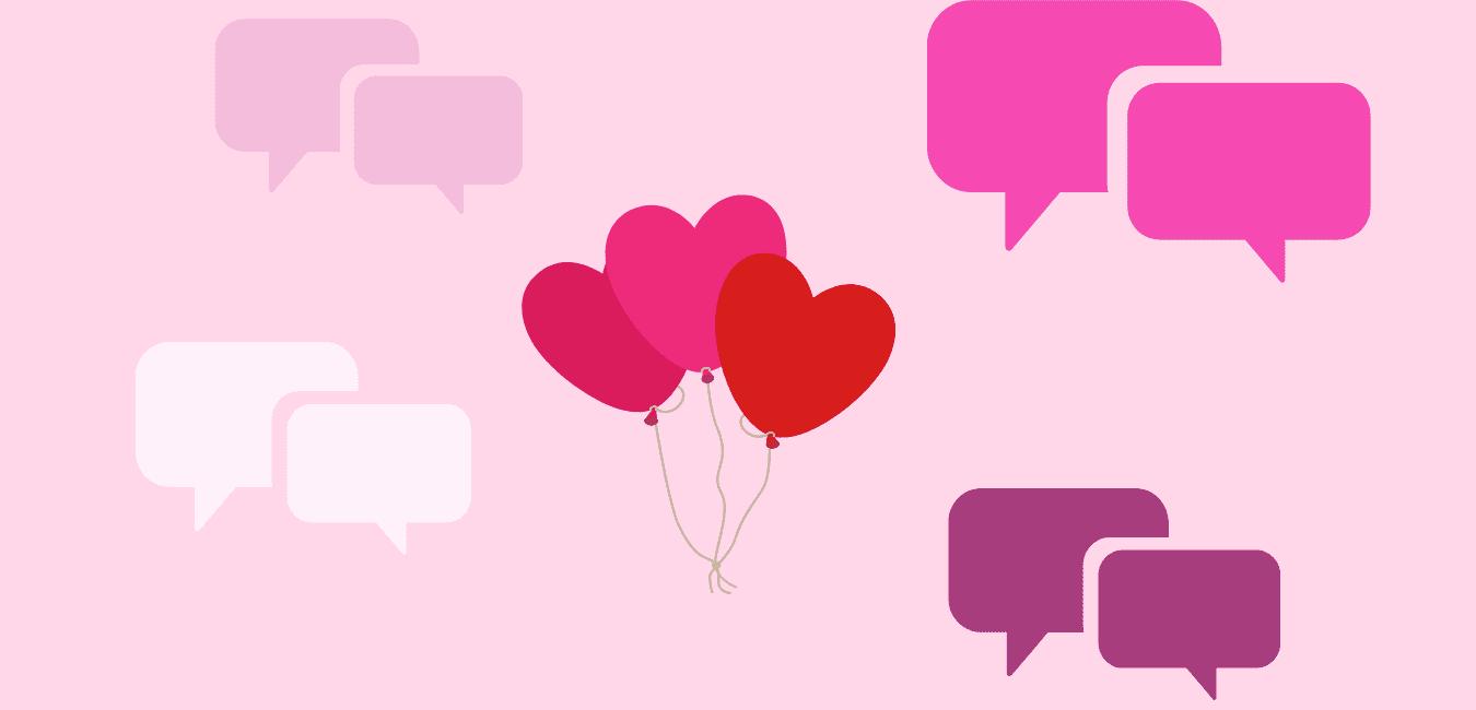 Pandemic Dating: A Freshman Explains