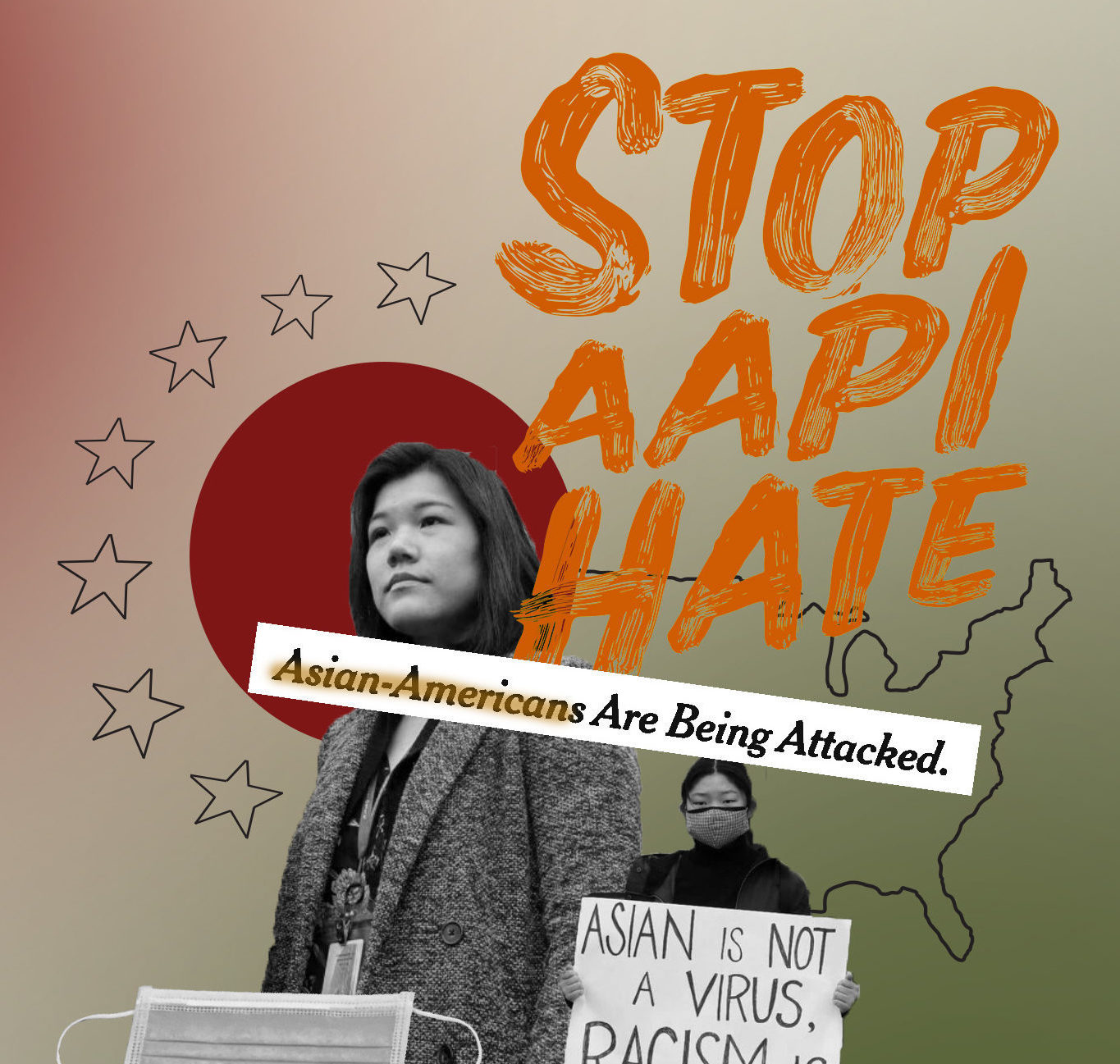 Hate is a Virus: How COVID-19 Has Exacerbated Violence Against Asian Americans
