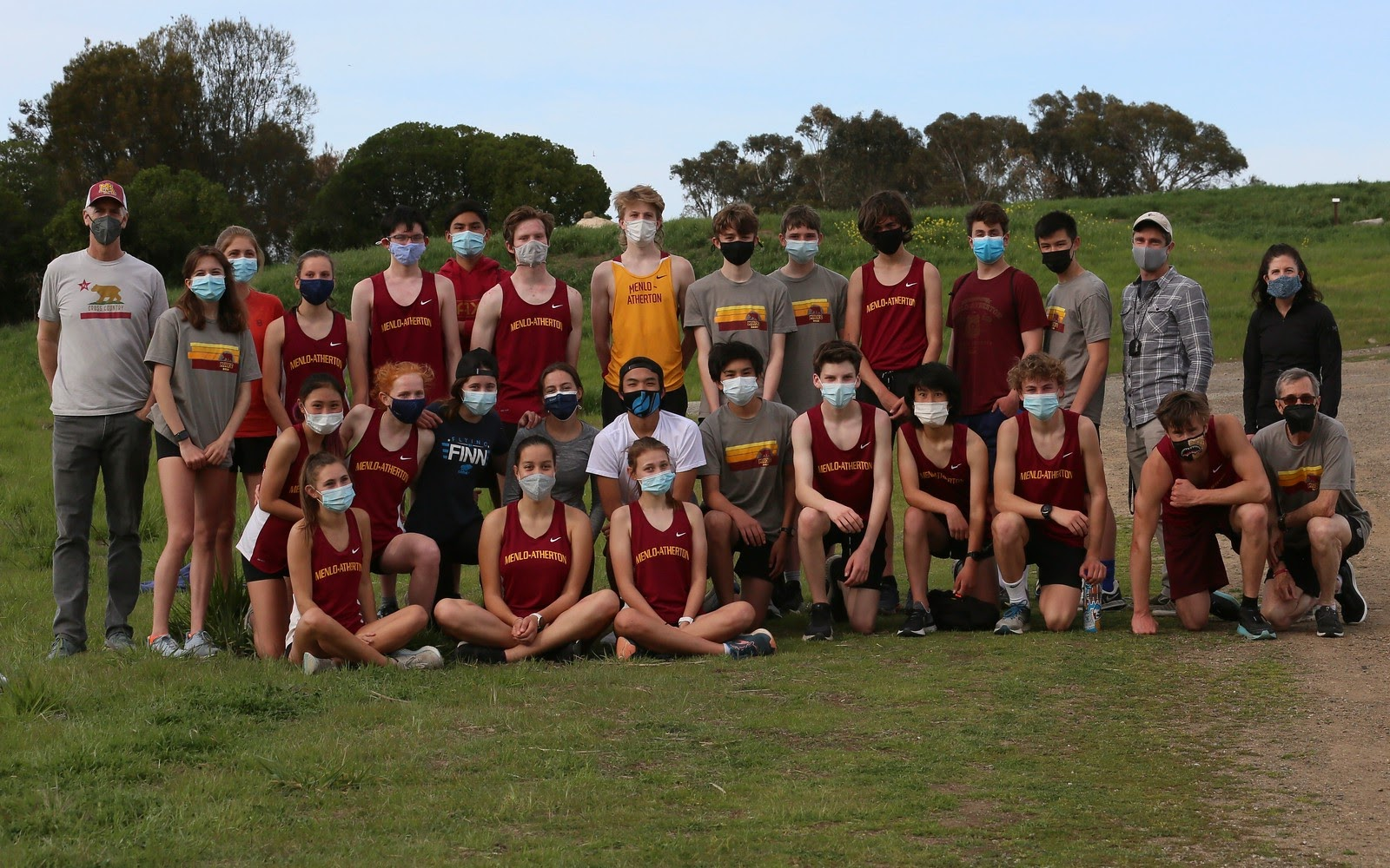 Season in Review: Cross Country Reflects on Unlikely Success
