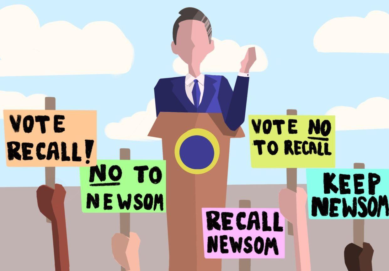 Opinion: A Begrudging Defense Of Newsom